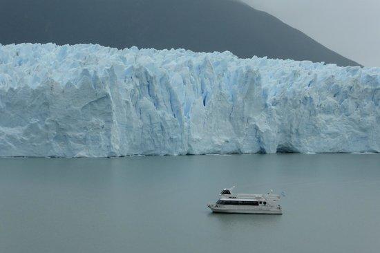 EOLO - Patagonia's Spirit: Perito Moreno Glacier