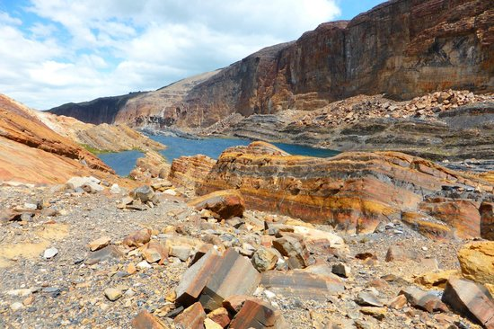 EOLO - Patagonia's Spirit: Valley of the Fossils Hike