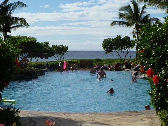 Honua Kai Resort & Spa: main pool