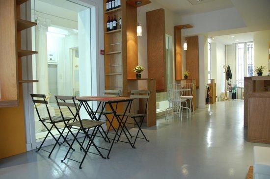 El Cafe de Fiorella