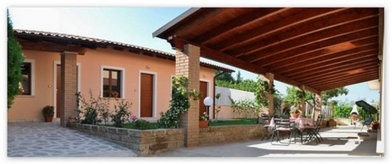 "bed & breakfast ""La Vignaiola"""