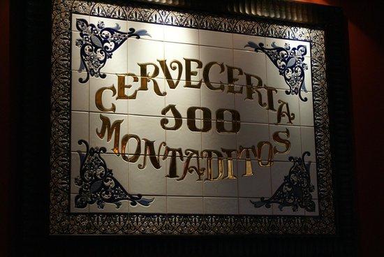100 Montaditos. Arroyo de la Miel