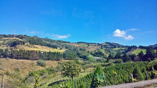 Nature Adventures Outfitters: Country side in Costa Rica
