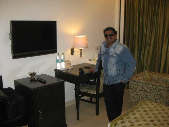 Hotel Dee Marks: I had a nice room