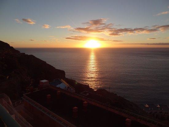 Mogan Princess & Beach Club: fantastic sunsets