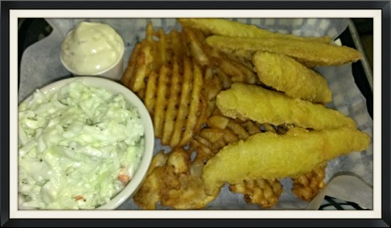 Oko's Outpost Inc.: Fish Fry Friday's!
