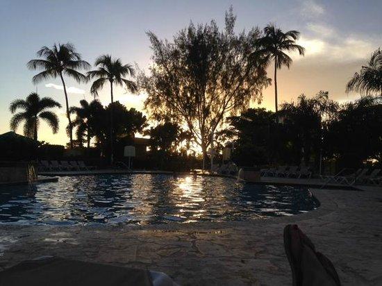 Verdanza Hotel : Pool