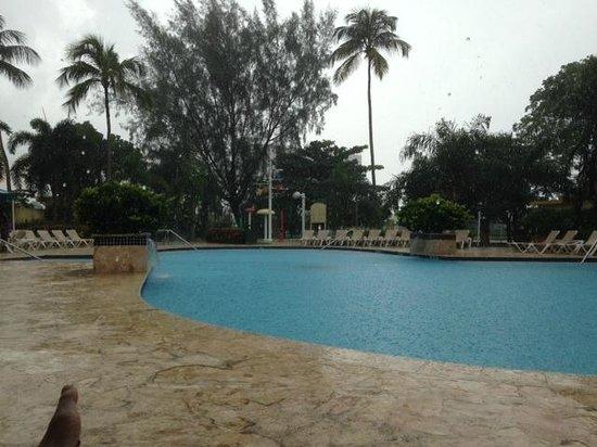Verdanza Hotel: Pool