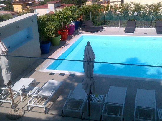Andris Hotel: ...