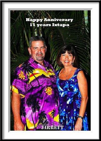Sunscape Dorado Pacifico Ixtapa: us