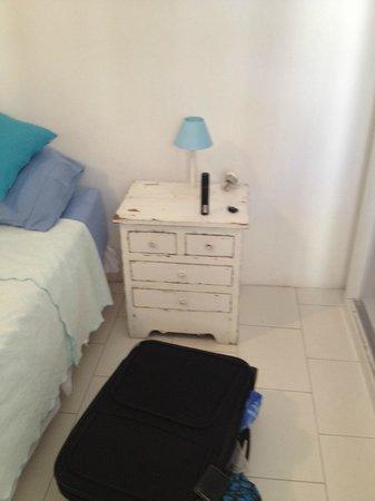 Doce Maresia Suites : Habitación 5