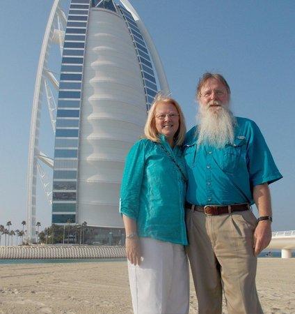 Burj Al Arab Jumeirah: Burj Beach