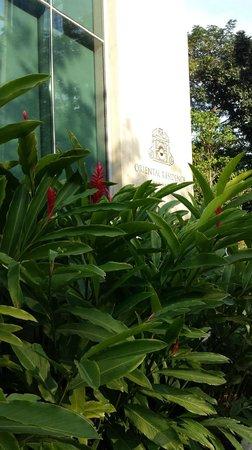 Oriental Residence Bangkok: 8
