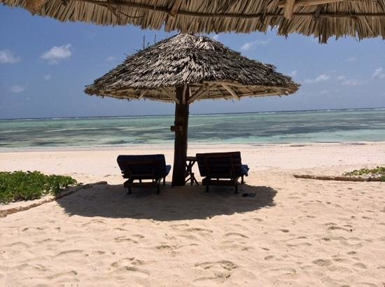 Breezes Beach Club & Spa, Zanzibar: trop de monde !
