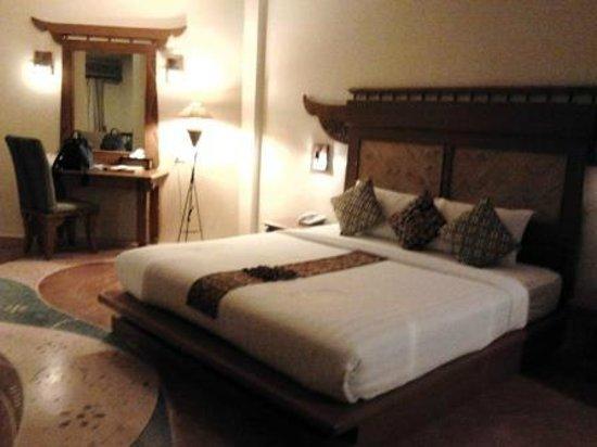 Aonang Princeville Resort: room