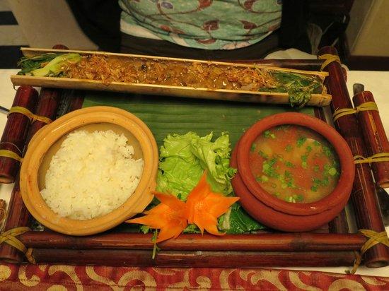 Essence Restaurant