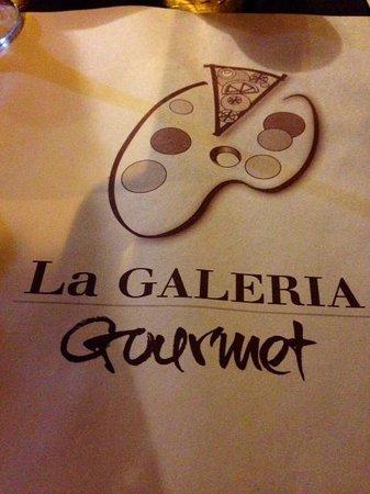 La Galeria Gourmet: Individual