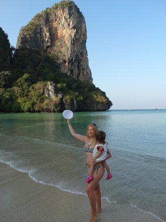 Railay Bay Resort & Spa: un paraiso