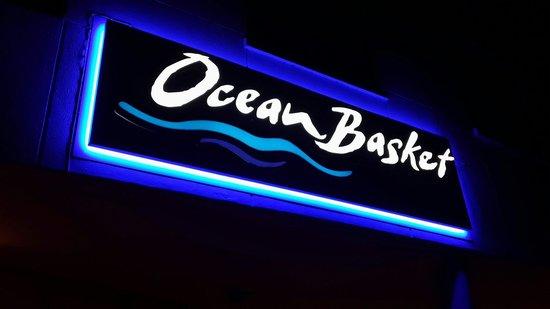 Ocean Basket Strand