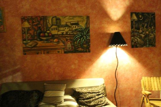 El Kapuyo: art