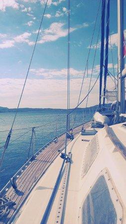 Polco Sailing Cruises: Polco