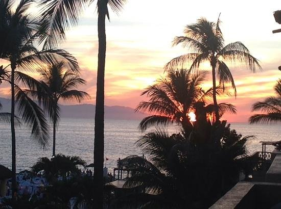 Canto Del Sol Plaza Vallarta: Beautiful view from our room