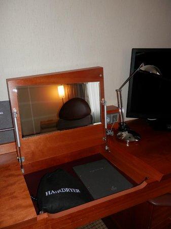 Hilton Prague: Room