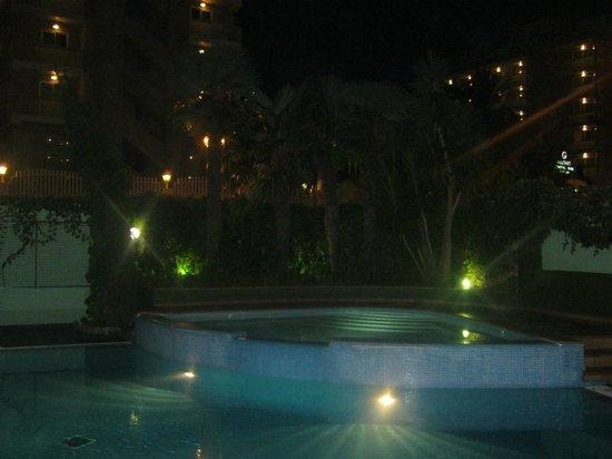 Hotel Acapulco Lloret de Mar: pool