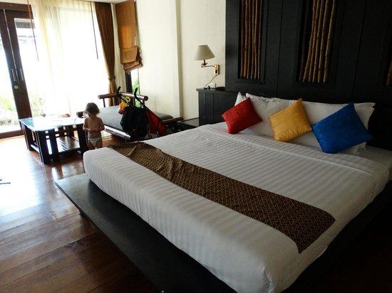 Railay Bay Resort & Spa : un paraiso
