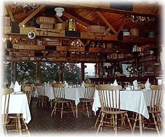 Spencer Country Inn (Web Site Photo)