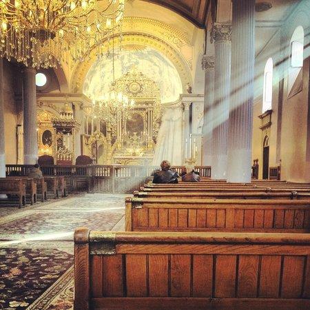 Armenian Patriarchate