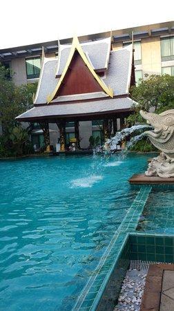 Novotel Bangkok Suvarnabhumi Airport: 6