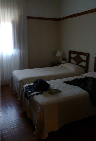 Hotel Miramonti: La nostra camera