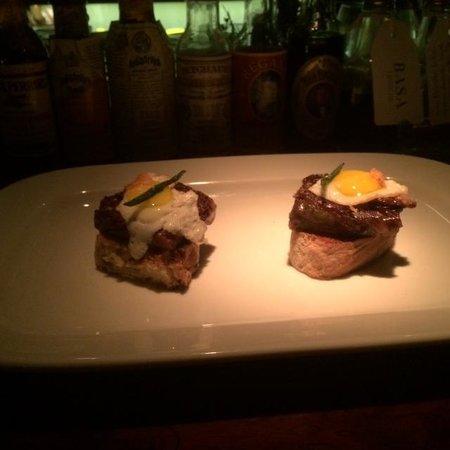 Photo of Bar BASA Bar & Restaurant at Basavilbaso 1328, Buenos Aires, Argentina