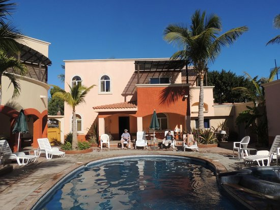 Coco Cabanas Loreto: The 'Jewel' of Loreto