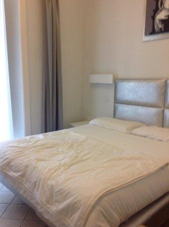Palazzo Tasso: Habitacion triple 1001