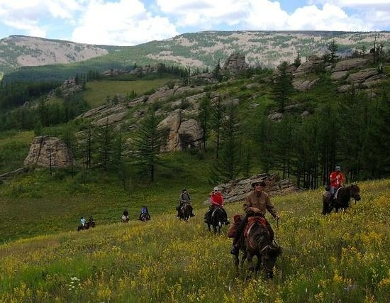 picture of stone horse expeditions & travel - day tours
