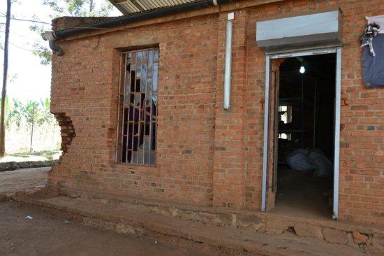 Ntarama Church