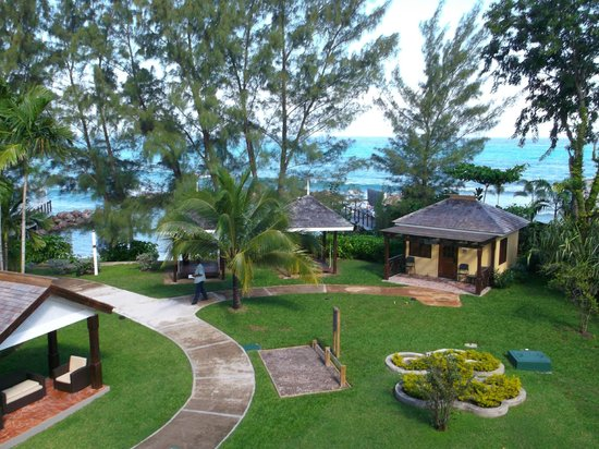 Jewel Paradise Cove Resort & Spa Runaway Bay, Curio Collection by Hilton: Room 534