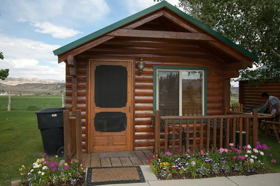 Bryce Canyon Country Cabins: Individual cabin