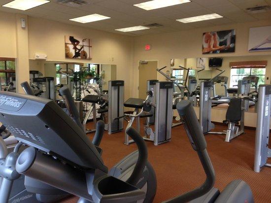 Floridays Resort Orlando: Academia
