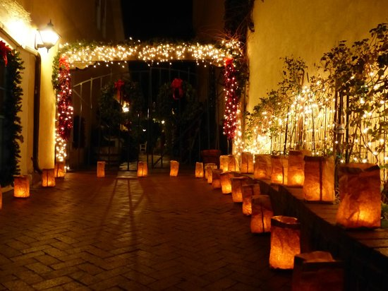 old town plaza albuquerque new mexico december 2013 picture of