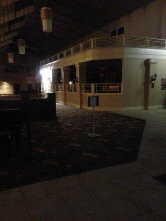 Holiday Inn Flint : Restaurant