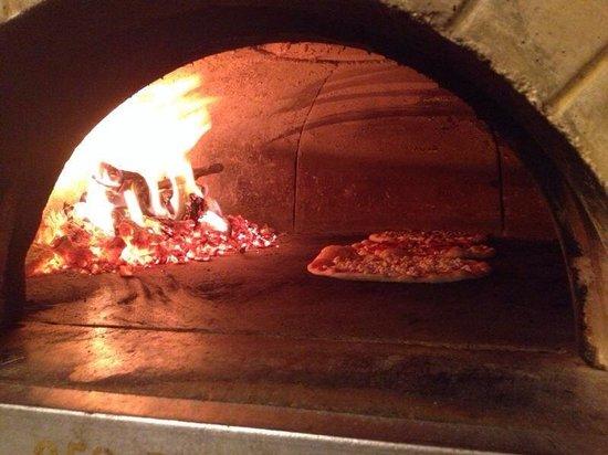 King Stone: Pizza.....