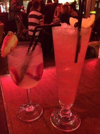 Bluu - Manchester: Cocktails
