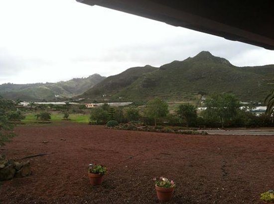 Finca El Picacho : View from the house