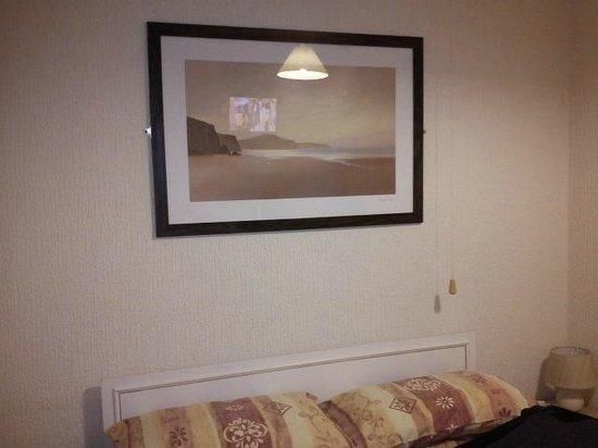 Belle View: Room