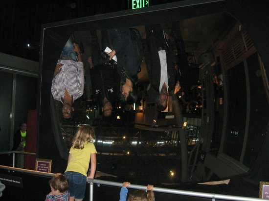 The Exploratorium