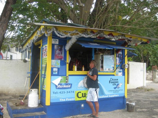 Fast Service Great Fish Picture Of Cuz 39 S Fish Shack