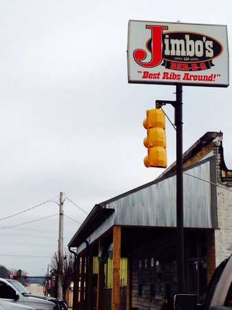 Jimbo's Bar-B-Que: A Hidden Gem